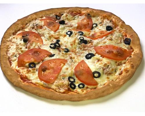Пицца Канкун 1/2 30см