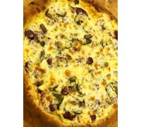 Пицца 1/2 большая 40см Пицца Дон Дижон 1/2 40см купить за 350р.